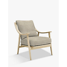 Buy ercol for John Lewis Marino Armchair Online at johnlewis.com
