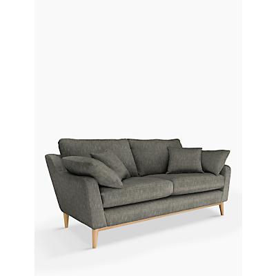 ercol for John Lewis Salento 3 Seater Sofa