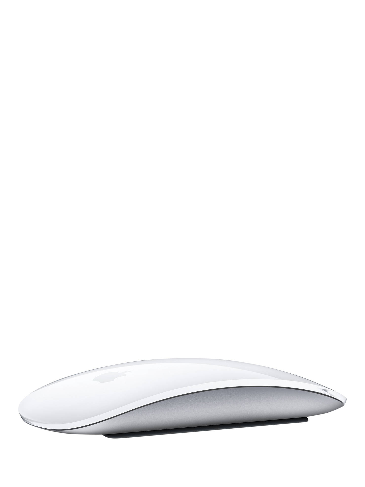 Buy Apple Magic Mouse 2 (2015), White Online at johnlewis.com
