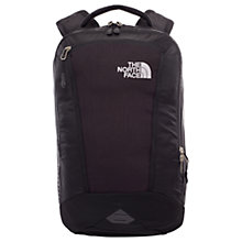 Buy The North Face Microbyte Backpack, Black Online at johnlewis.com