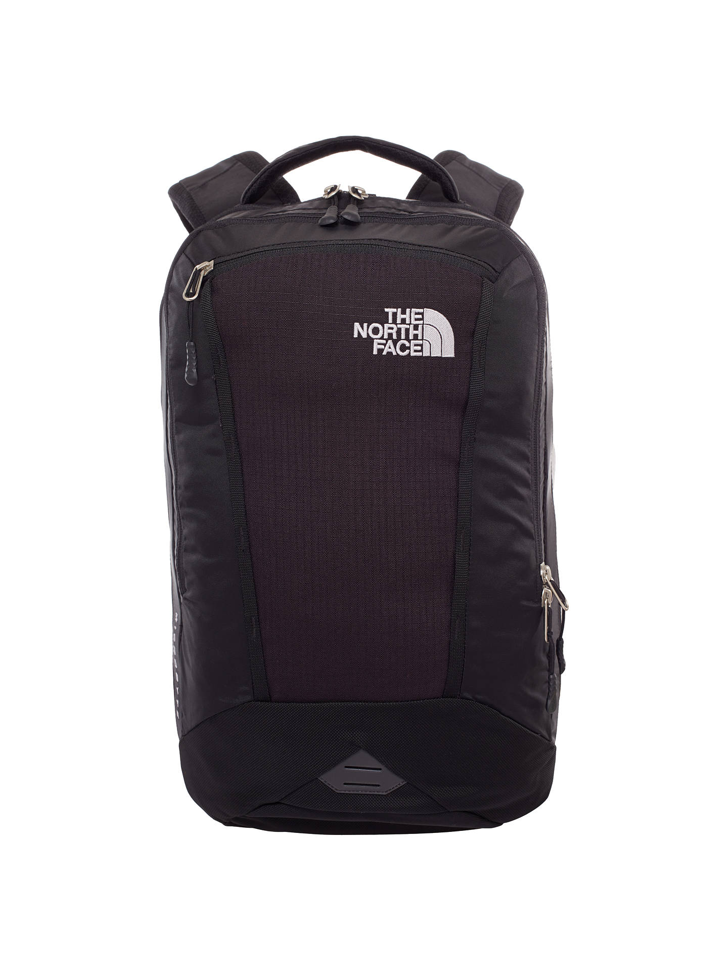 a77e1df36f Buy The North Face Microbyte Backpack, Black Online at johnlewis.com ...