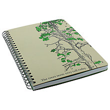 Buy Winnie The Pooh A5 Notebook Online at johnlewis.com