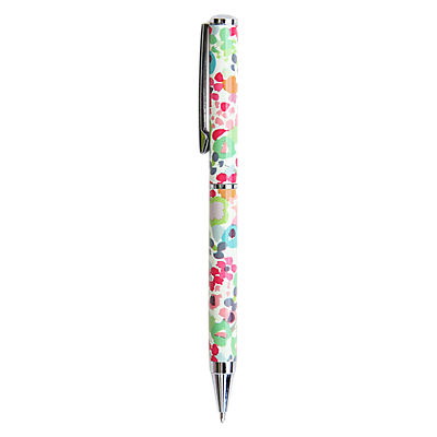 Caroline Gardner Ditsy Ball Point Pen