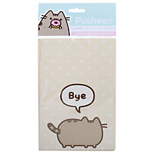 Buy Pusheen Party Bags, Pack of 8 Online at johnlewis.com