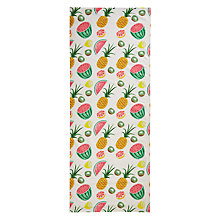 Buy John Lewis Fruit Bamboo Beach Mat Online at johnlewis.com