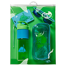 Buy Tinc Summer Gift Set, Blue / Green Online at johnlewis.com
