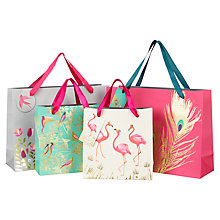 Buy Sara Miller Gift Bag Online at johnlewis.com