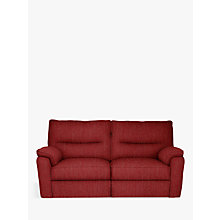 Buy John Lewis Carlisle Medium 2 Seater Power Recliner Sofa Online at johnlewis.com