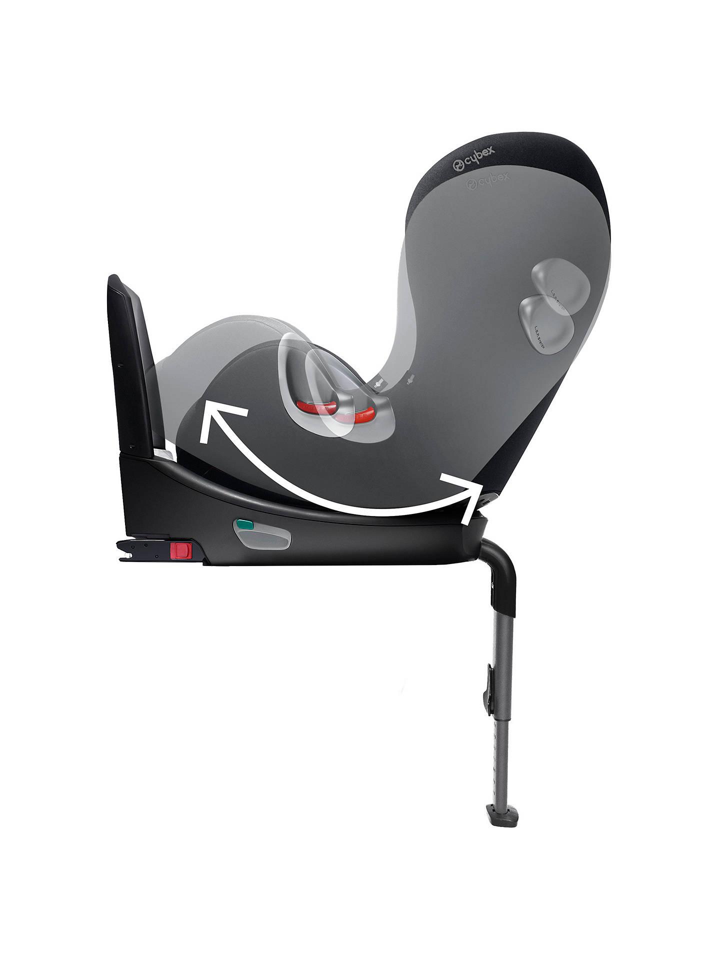 Cybex Sirona Car Seat John Lewis