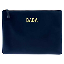 Buy Jem + Bea Baba Pouch Bag Online at johnlewis.com