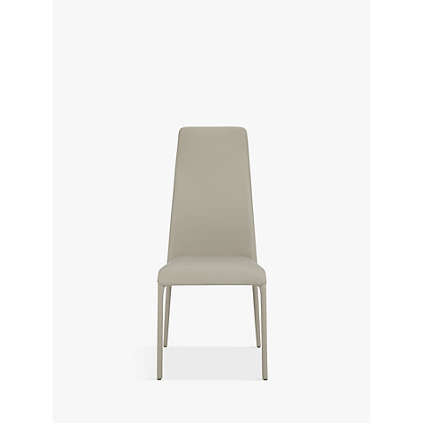Buy John Lewis Tropez High Back Dining Chair Online at johnlewis.com