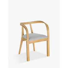 Buy Tom Raffield Arbor Dining Chair Online at johnlewis.com