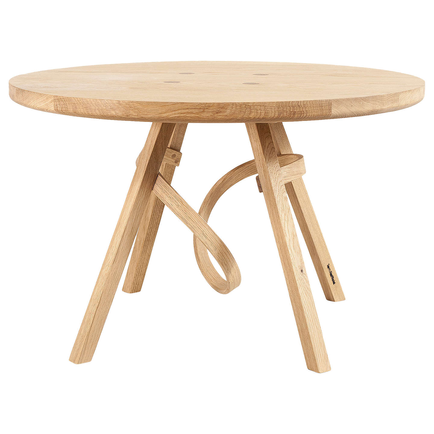 BuyTom Raffield May Coffee Table Online at johnlewis.com