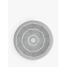 Buy ED Ellen DeGeneres for Royal Doulton Grey Line 32cm Platter Online at johnlewis.com