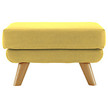 Buy G Plan Vintage The Fifty Five Footstool Online at johnlewis.com