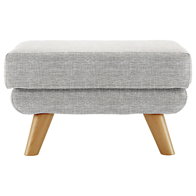 G Plan Vintage The Fifty Five Footstool