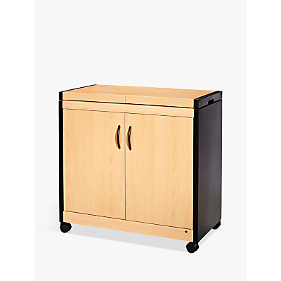 Image of Hostess Trolley, HL6232B, Beech