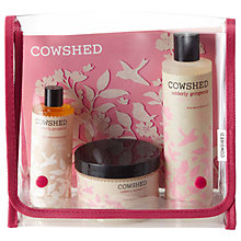 Buy Cowshed Udderly Gorgeous Maternity Gift Set Online at johnlewis.com