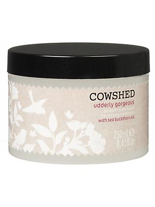 Cowshed Udderly Gorgeous Stretch Mark Balm, 250ml