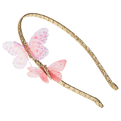 Rockahula Children's Butterfly Alice Band