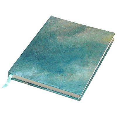 Deborah Campbell Atelier Summer Breeze Notebook