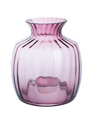 Purple Glass Vases John Lewis Partners