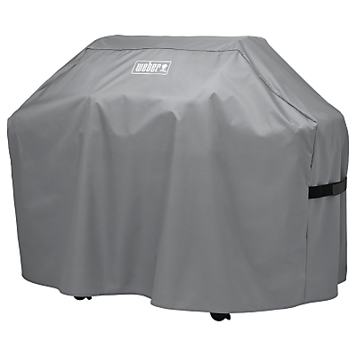Weber® Genesis II 3 Burner BBQ Cover, Grey Review thumbnail