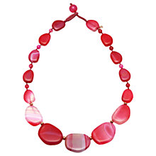 Buy Lola Rose Mazie Graduating Necklace Online at johnlewis.com