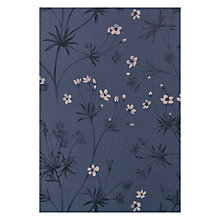 Buy John Lewis Lydia Wallpaper Online at johnlewis.com