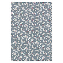 Buy John Lewis Viburnum Wallpaper Online at johnlewis.com