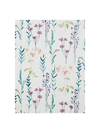 John Lewis & Partners Longstock Wallpaper, Multi