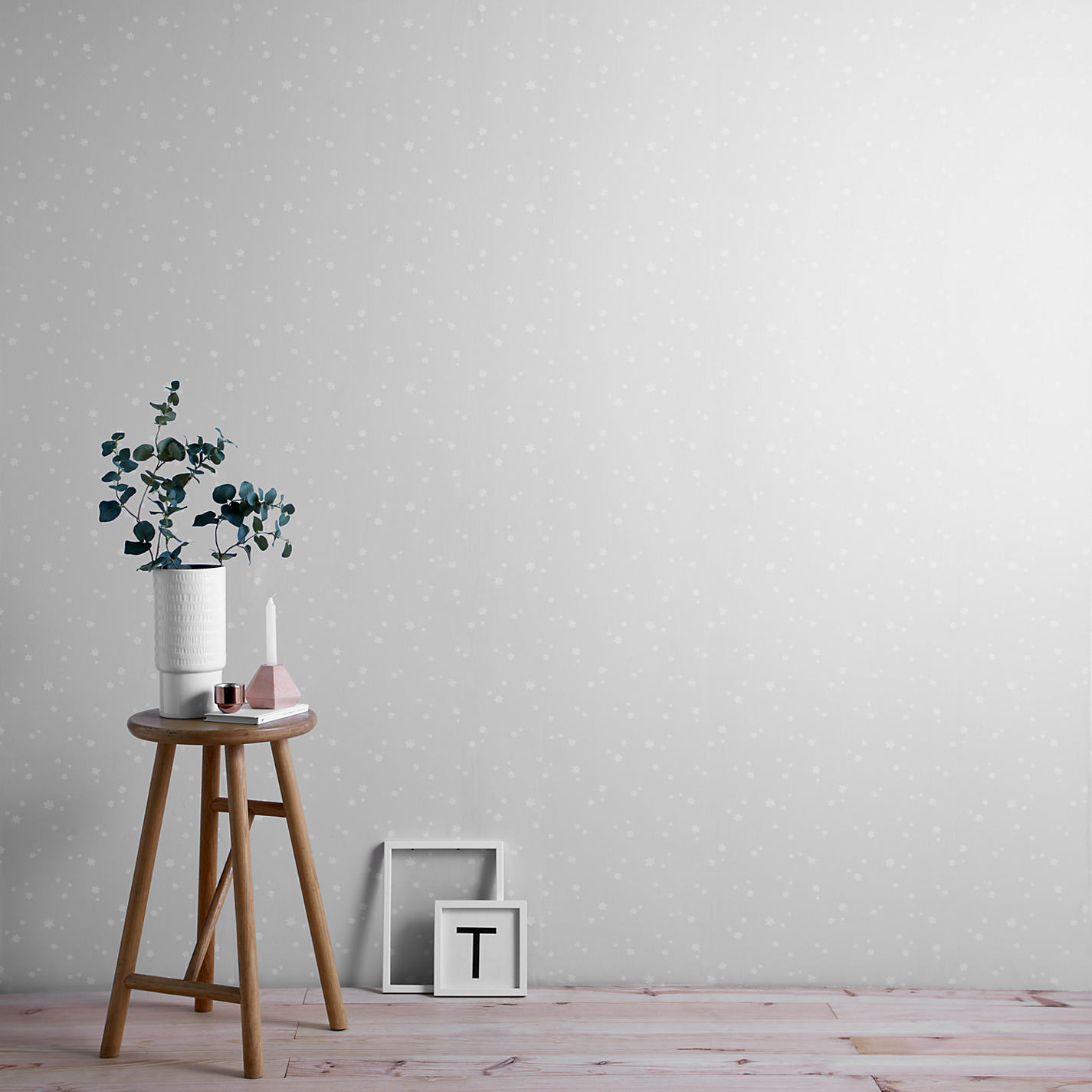 Buy john lewis twinkle wallpaper grey john lewis buy john lewis twinkle wallpaper grey online at johnlewis gumiabroncs Images