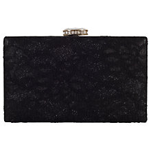 Buy Chesca Floral Lace Clutch Bag Online at johnlewis.com