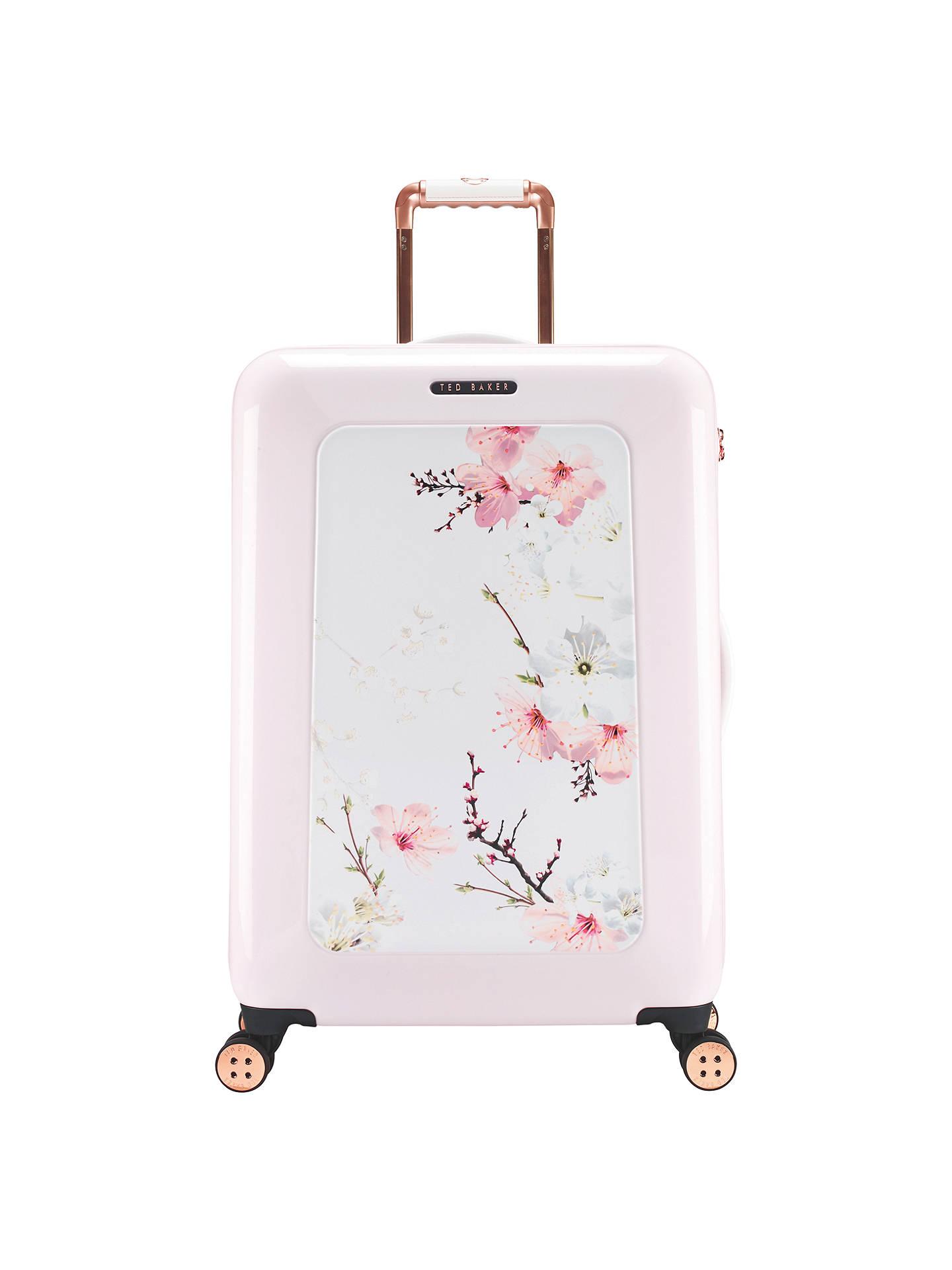 6d74249d116565 Buy Ted Baker Oriental Blossom 69cm 4-Wheel Suitcase