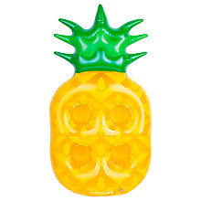 Buy Sunnylife Pineapple Inflatable Drinks Holder Online at johnlewis.com