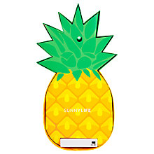 Buy Sunnylife Pineapple Marquee Light Online at johnlewis.com