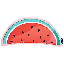 Buy Sunnylife Watermelon Indoor & Outdoor Cushion Online at johnlewis.com