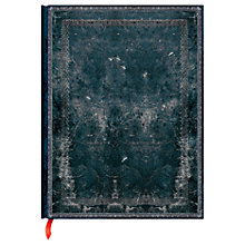 Buy Paperblanks Old Leather Classic Notebook Online at johnlewis.com
