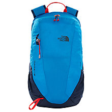 Buy The North Face Kuhtai 18 Backpack, Blue Online at johnlewis.com
