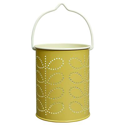 Orla Kiely Tealight Lantern