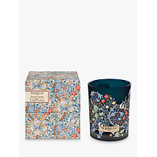 Buy Morris & Co Golden Lily Candle Online at johnlewis.com