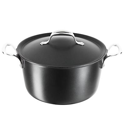 Tefal Experience Aluminium 26cm Stew Pot