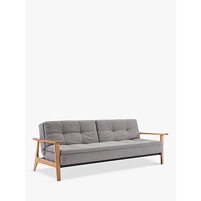 Innovation Dublexo Sofa Bed with Pocket Sprung Mattress