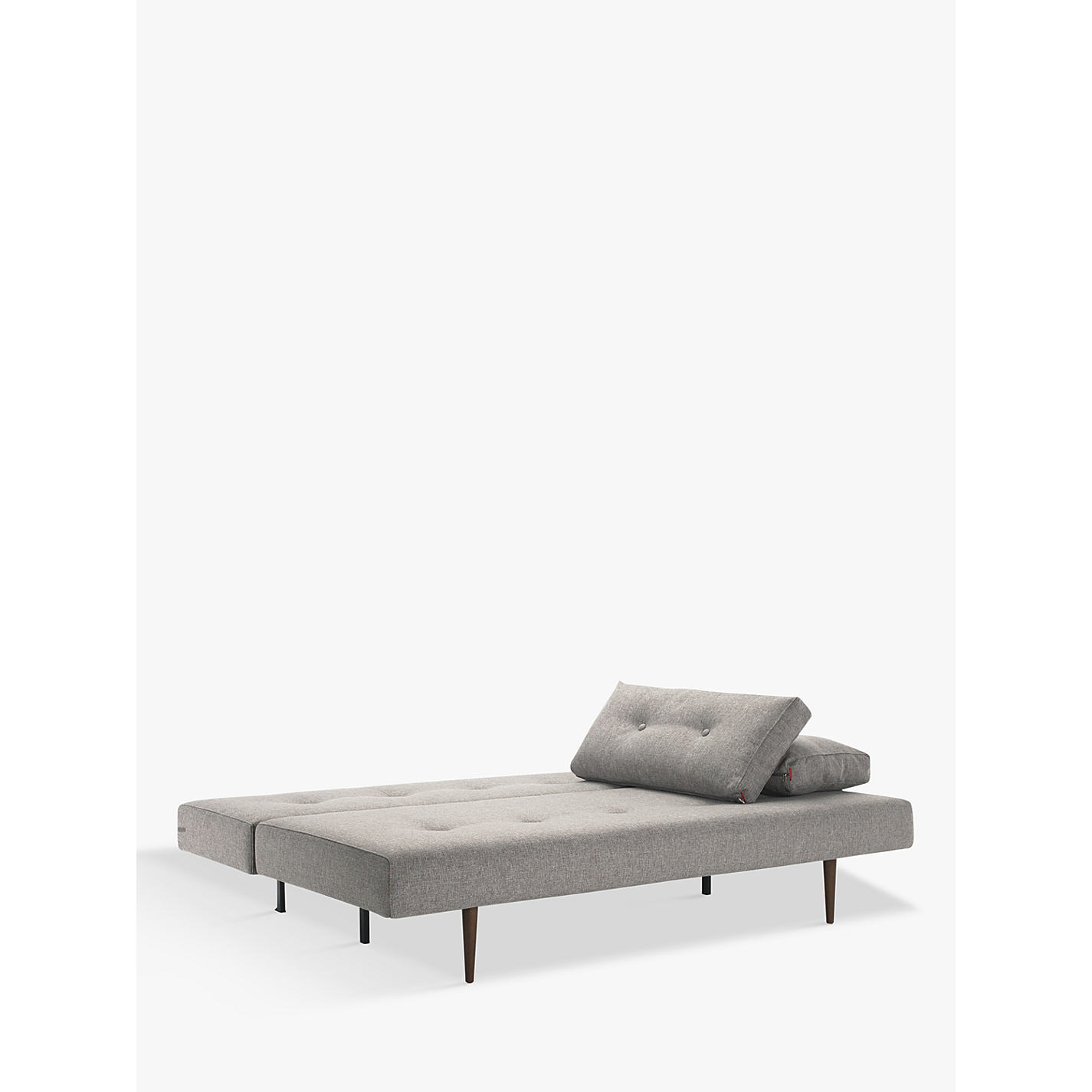 Buy Innovation Recast Sofa Bed With Pocket Sprung Mattress Dark  ~ Where Can I Buy A Mattress For A Sofa Bed