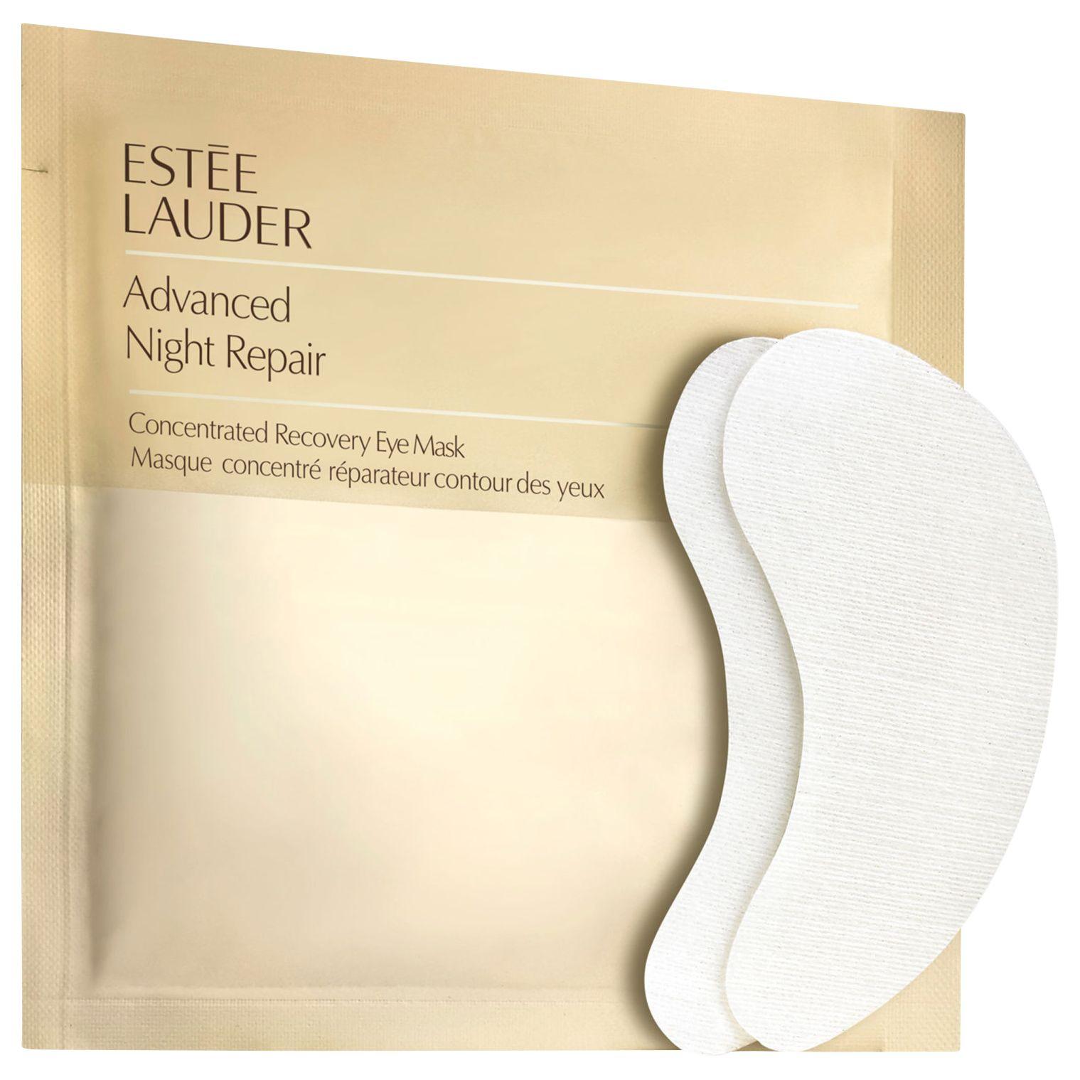 Estee Lauder Estée Lauder Advanced Night Repair Concentrated Recovery Eye Masks, x 4