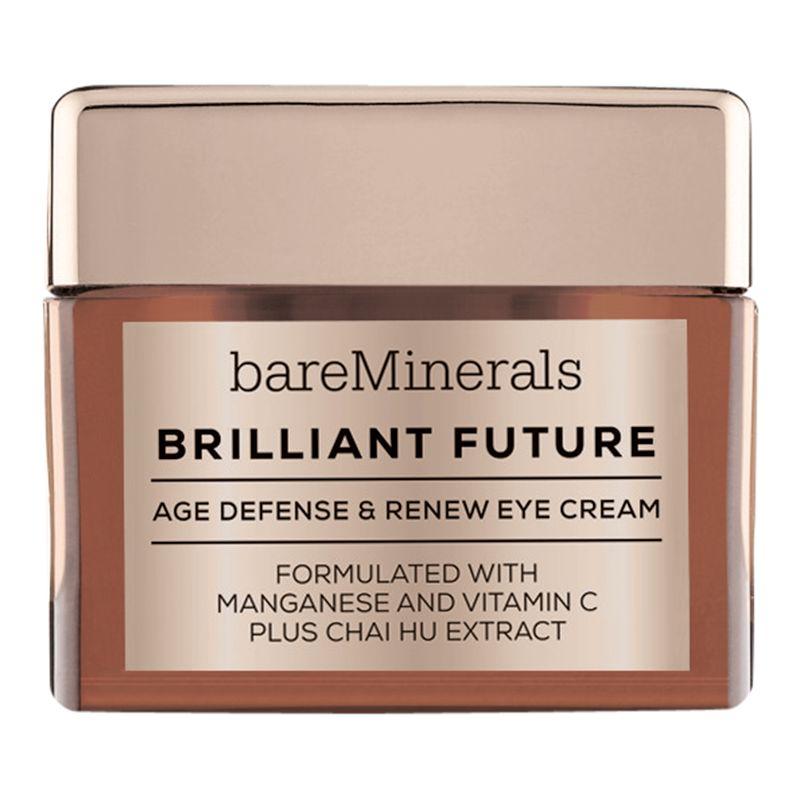 bareMinerals bareMinerals Brilliant Future™ Age Defense & Renew Eye Cream, 15g