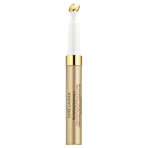 Buy Estée Lauder Revitalising Supreme Plus Eye Gelee, 8ml Online at johnlewis.com
