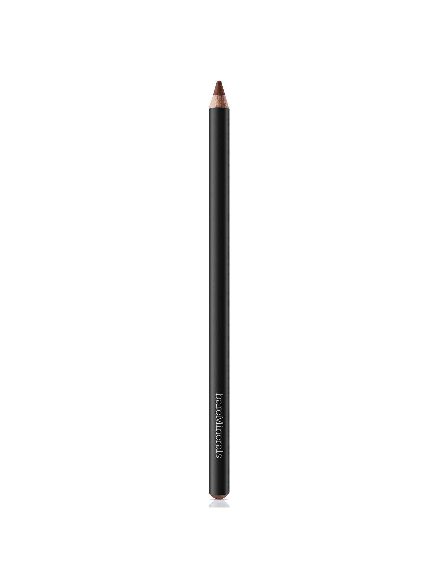 Buy bareMinerals GEN NUDE™ Under Over Lip Liner, Attitude Online at johnlewis.com