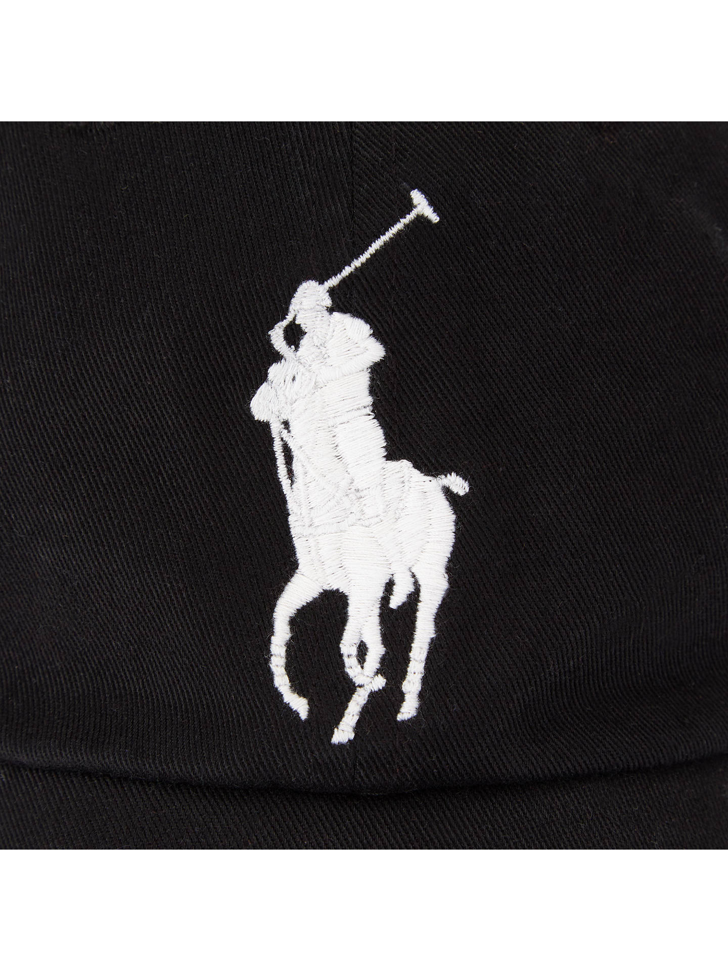 090518b669456 ... Buy Polo Ralph Lauren Big Pony Chino Baseball Cap
