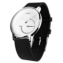 Buy Withings Activité Steel Activity & Sleep Tracking Watch Online at johnlewis.com
